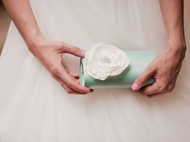 Bolsas para noivas: complementos que fazem diferença