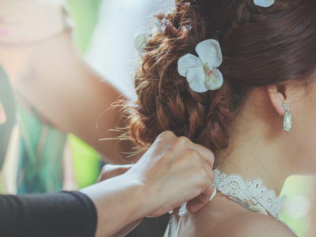 Colares de renda para as noivas: inspire-se
