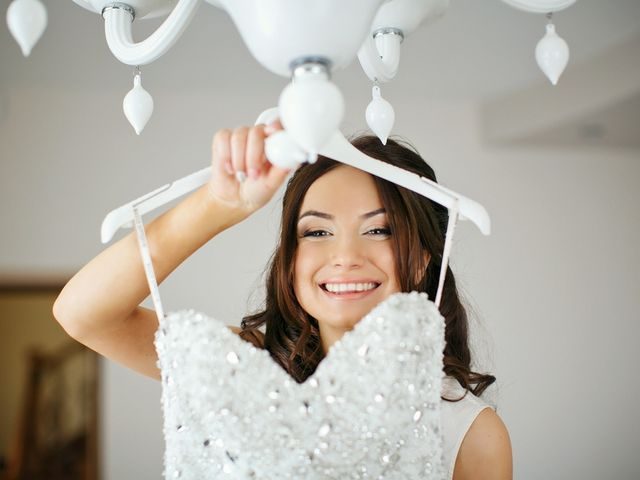 Vestido de noiva: doar para ajudar