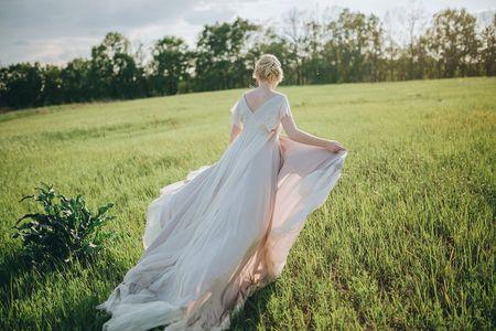 Cicatrizes: escolha o seu vestido de noiva sem complexos