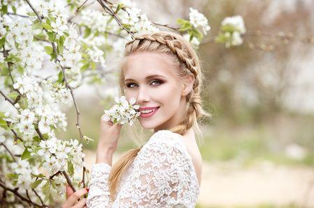 16 penteados de noivas com tran�as