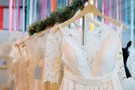 6 sinais que mostram que o vestido não é o perfeito para seu casamento