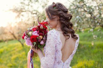 Alerta vermelho: como lidar com o ciclo menstrual no dia do casamento