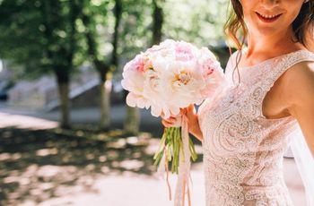 Noivas que esperam os noivos no altar: tendência que veio para ficar?