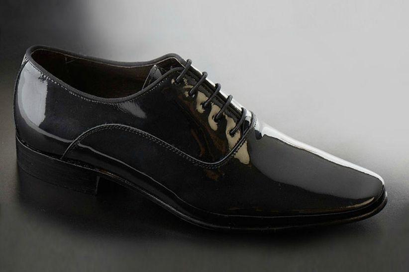 8f9929211d Los zapatos del novio