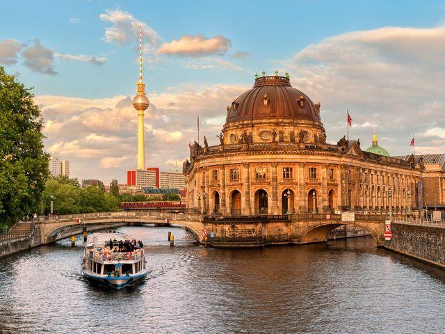 Lua de mel em Berlim: um roteiro romântico cheio de história