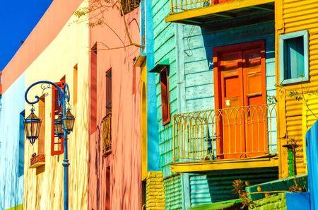 A romântica Buenos Aires para sua Lua de Mel