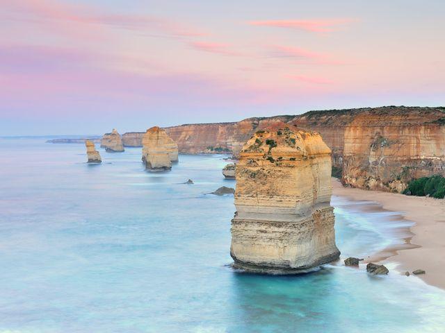 Lua de mel na Austrália: uma viagem completa a dois