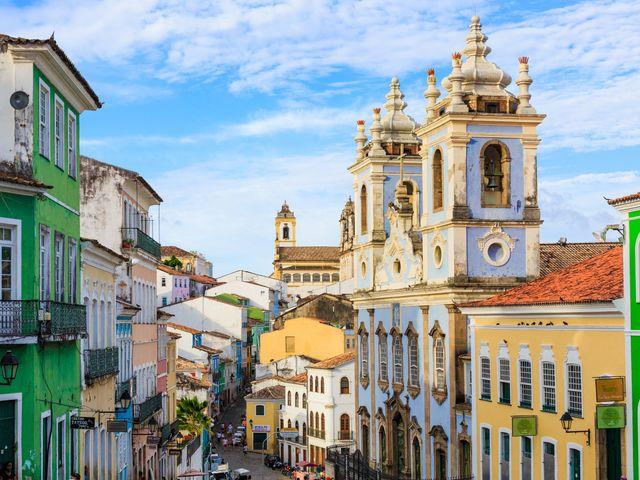 Lua de mel em Salvador: se entreguem aos encantos da Bahia
