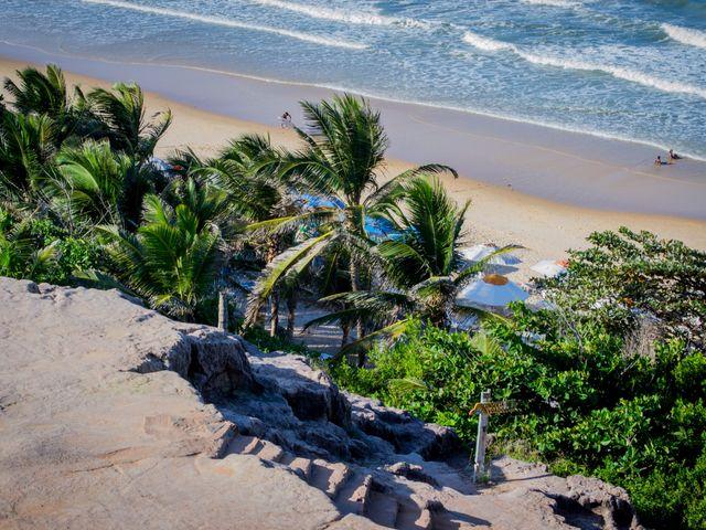 Lua de mel praiana: aproveite o Rio Grande do Norte com o seu amor!