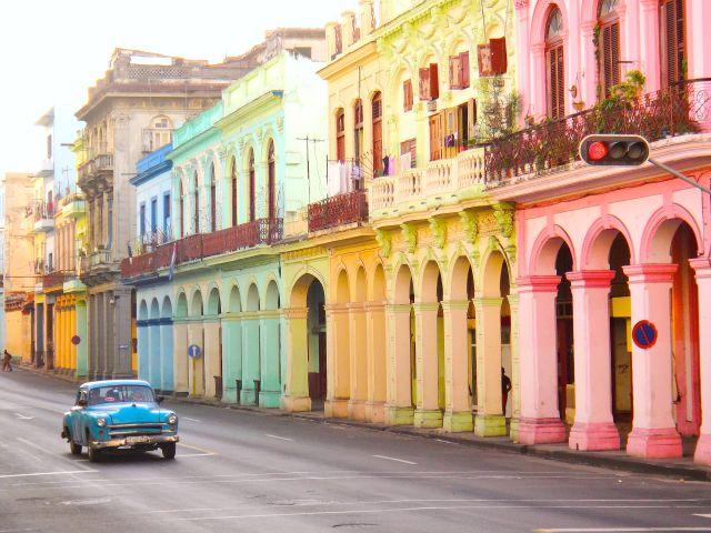 Lua de Mel em Cuba: cores, ritmo e uma viagem inesquecível
