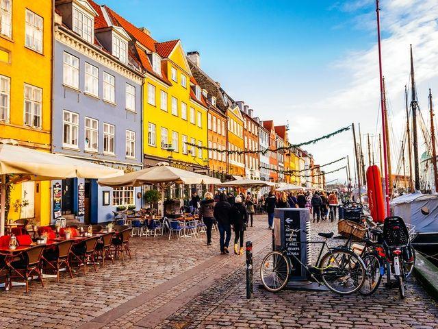Lua de mel na Dinamarca: 3 roteiros para curtir o frio
