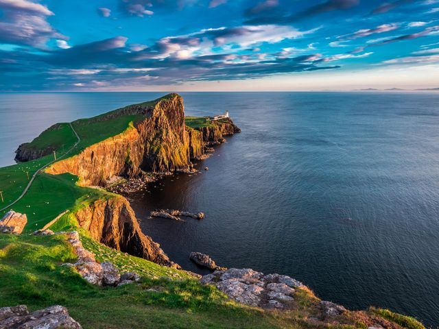 Lua de mel na Escócia: o que não pode faltar no seu roteiro