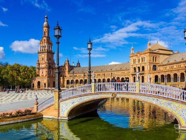 Lua de mel em Andaluzia: conhecendo Sevilha, Córdoba e Granada a dois