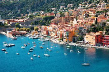 Lua de mel no Sul da França: 3 roteiros inesquecíveis na Costa Azul