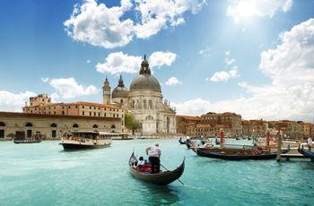 Lua de Mel em Veneza: uma viagem que nunca sairá de moda
