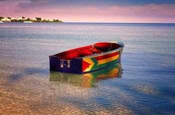 Lua de mel na Jamaica: romance entre batidas de reggae