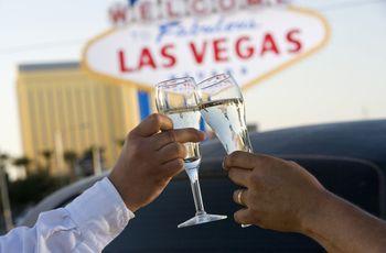 Casamento em Las Vegas: é válido no Brasil ou não?