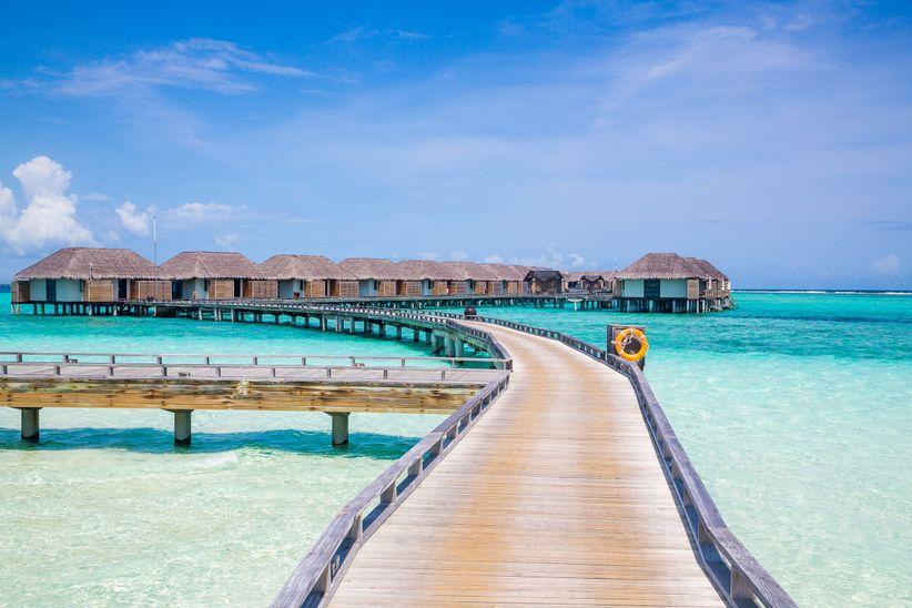 85dcca09a Um dos destinos mais paradisíacos do mundo