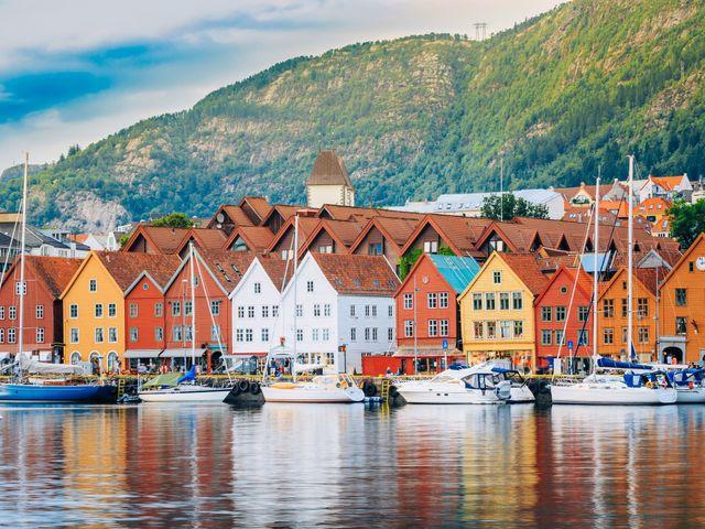 Lua de mel na Noruega: desbravando a dois o país dos vikings