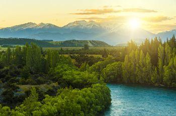 5 Roteiros para uma lua de mel inesquecível na Nova Zelândia