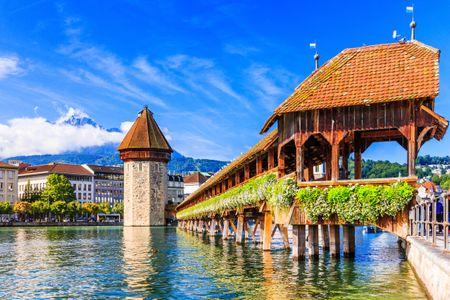 Lua de mel na Suíça: roteiros para viver dias românticos e tranquilos