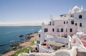 Lua de mel no Uruguai: um pequeno paraíso vizinho