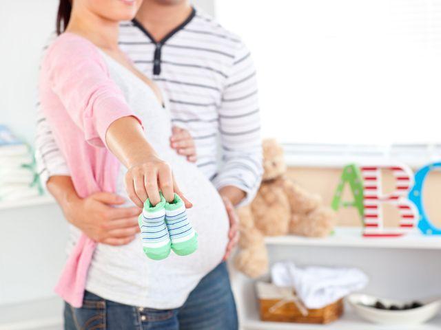 Dicas para papais de primeira viagem: como preparar o quarto do bebê