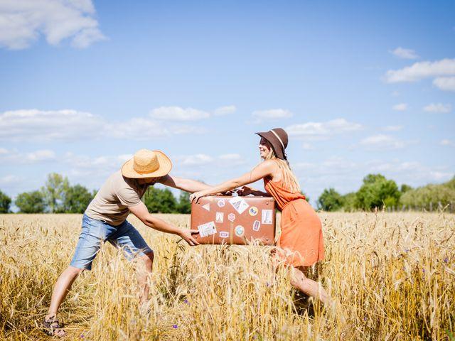 Como otimizar espaço na mala da lua de mel? Temos 5 conselhos