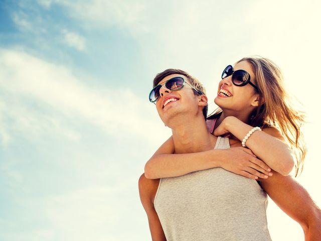 Teste: Qual o nível de maturidade da sua relação?