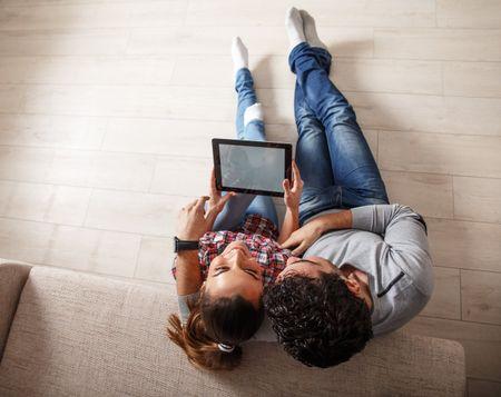 O que oferecer de presente aos noivos quando eles já vivem juntos?