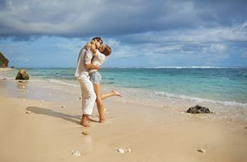 Teste: Seu noivo será um bom marido?