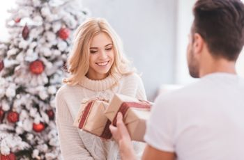 Primeiro Natal juntos: dicas preciosas de presentes para o seu amor