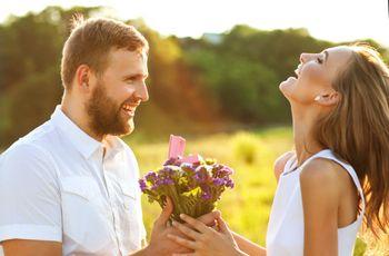 Teste: Você está pronta para se casar?
