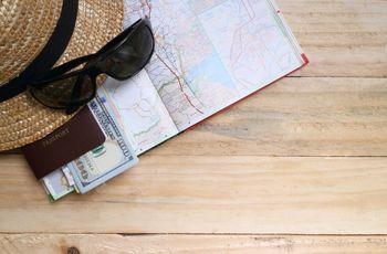 Como planejar uma lua de mel econômica para destinos internacionais