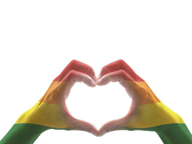 Protocolo para casamento LGBT