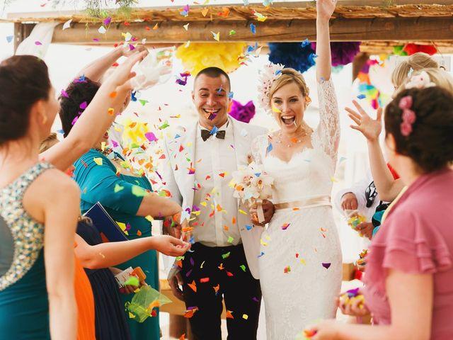 Como evitar transpirar muito no dia do casamento