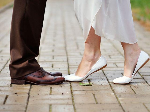 f6368bf34 Sapatilhas para noivas: conforto e elegância no mesmo calçado