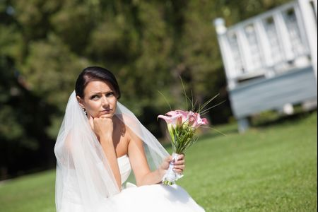4 medos que toda noiva esconde