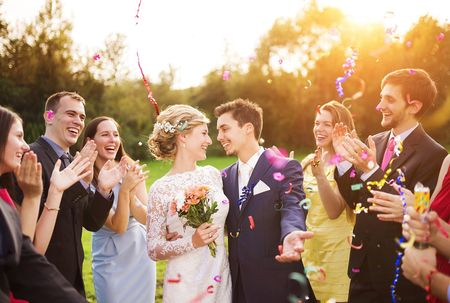 Como responder as perguntas sobre o valor do seu casamento (educadamente)
