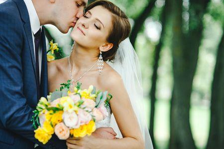 Como a noiva e o noivo encaram cada situação planejando o casamento: existem diferenças?