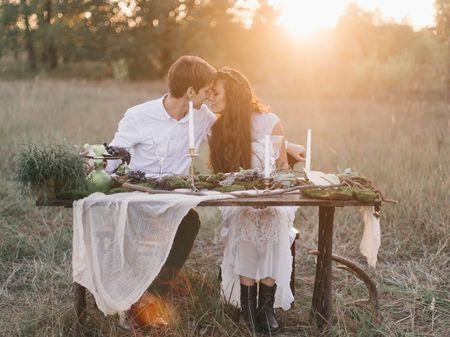 Como conciliar a vida social do casal com as dietas?