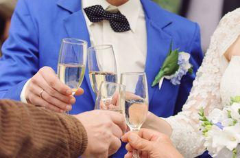 Conselhos para evitar a ressaca no dia depois do casamento