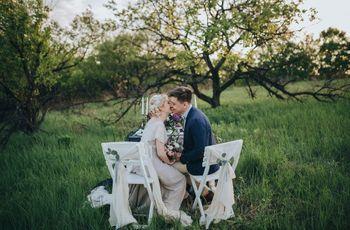 Como planejar um casamento pequeno e barato