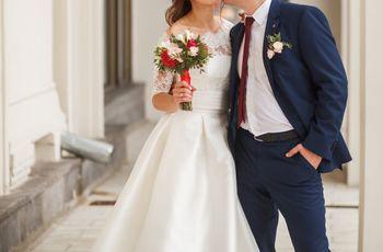 Os 6 piores erros na organização do casamento