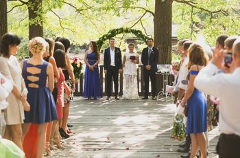 Pessoas que você não quer convidar para seu casamento… mas tem que convidar