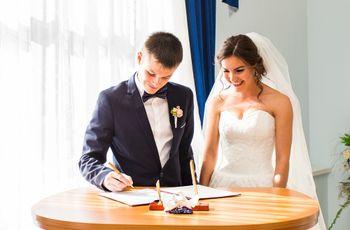 Tradições renovadas: noivos que adotam o sobrenome da noiva