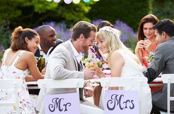 4 Perguntas (desagradáveis) feitas para os recém-casados