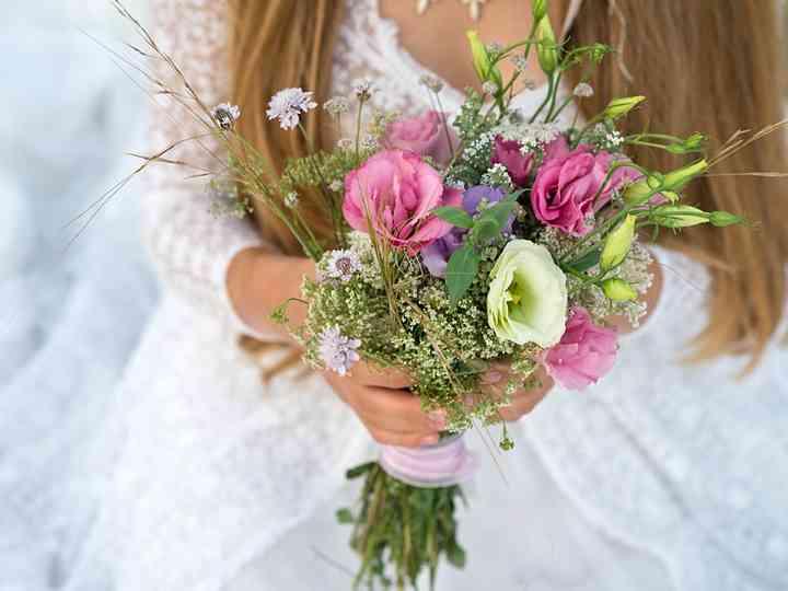 Quais flores que não são recomendadas para o buquê?
