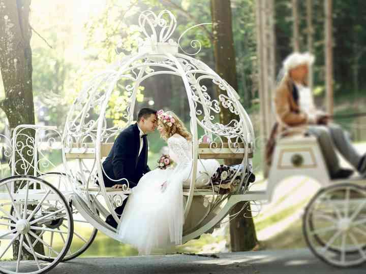 """Carruagem para os noivos: 6 perguntas antes de dizer """"sim"""" ao serviço"""